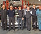 Imparts Supplies Peter Lennox Mercedes-Benz Thomastown