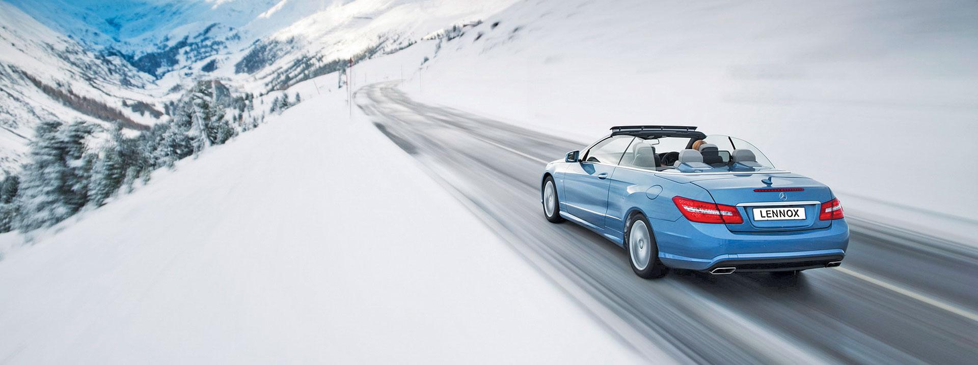 Slider-Benz-E-Class-Cabriolet-Snow