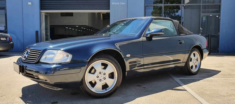 Car of the Week 24/01/21