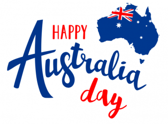 Australia Day Long Weekend trading hours!