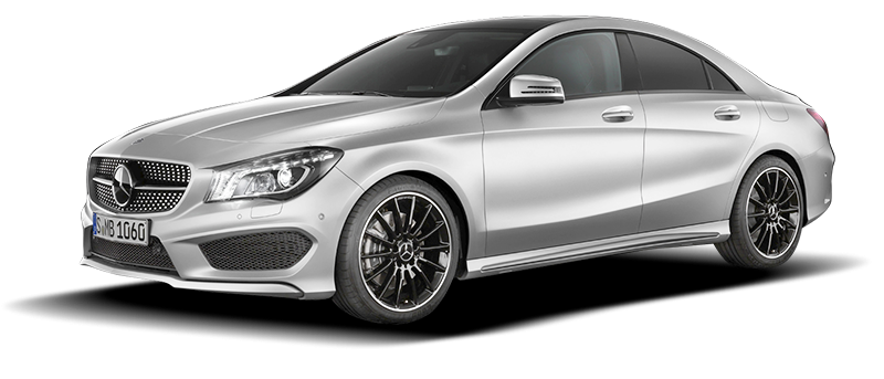 Mercedes-Benz Diesel Performance Upgrades at Peter Lennox