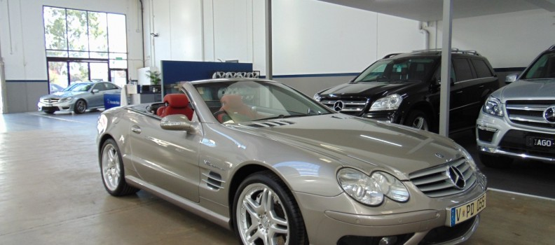 Classic Collectables at Peter Lennox Automotive