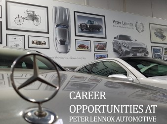 Career Opportunity – Seeking passionate mechanic!